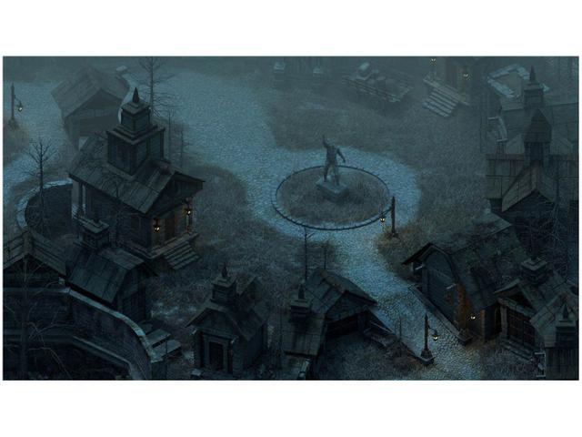 Imagem de Pillars of Eternity Complete Edition para PS4