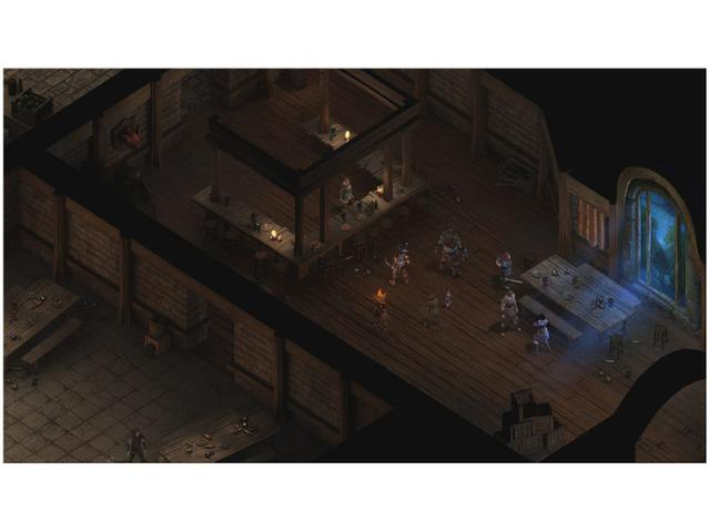 Imagem de Pillars of Eternity Complete Edition para Xbox One