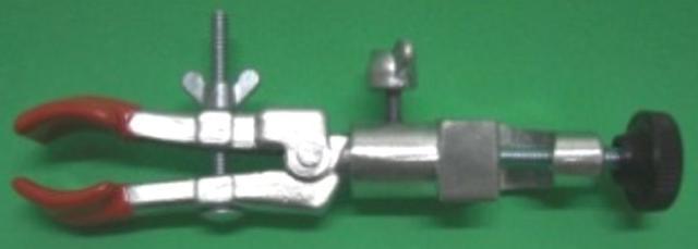 Imagem de Pinça para bureta com mufa giratória