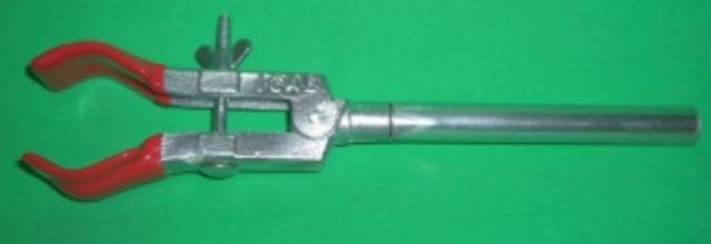 Imagem de Pinça para Condensador com cabo
