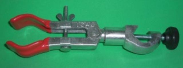Imagem de Pinça para Condensador com mufa