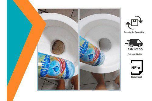 Imagem de Pingo Mágico Limpa Box E Vidros Flotador Multiuso 500ml