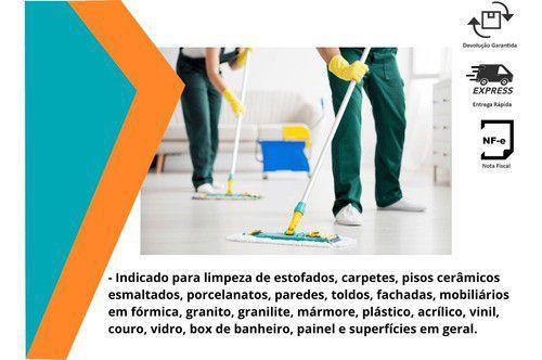Imagem de Pingo Mágico Limpa Box Vidros Grelha Fogão 1lt Caixa C/ 6un