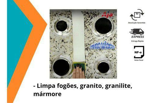 Imagem de Pingo Mágico Limpa Box Vidros Grelha Fogão 5L