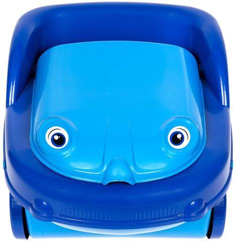 Imagem de Pinico Troninho 2 x 1 com Redutor de Assento Infantil Styll