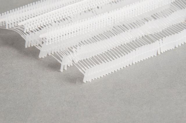 Imagem de Pino Plástico Prender Etiqueta com 5000 0333-9000 35mm Sun Special