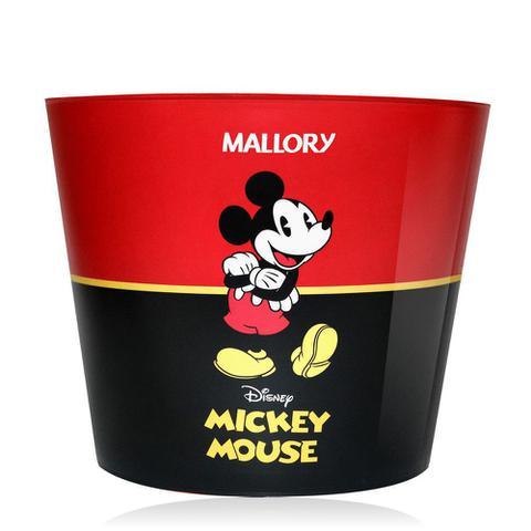 Imagem de Pipoqueira Elétrica Disney Mickey Mallory +2 Baldes Pipoca