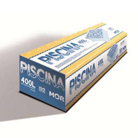 Imagem de Piscina Infantil Mor 400 Litros