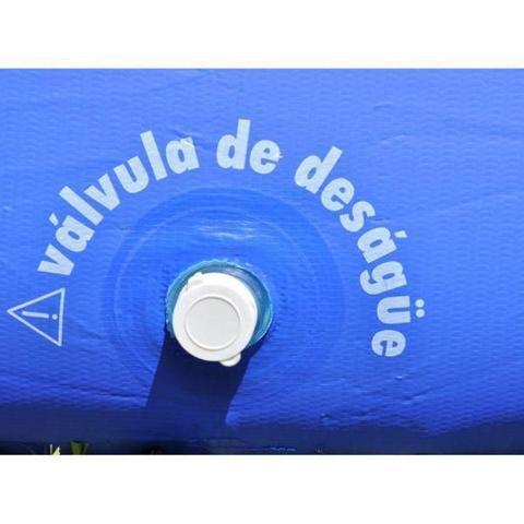 Imagem de Piscina Inflável Splash Fun Ø2,40m x 63cm - 2400 Litros - Mor
