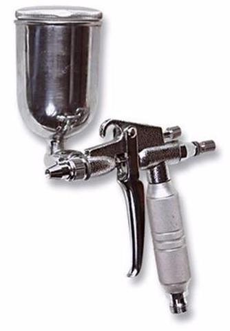 Imagem de Pistola de pintura aerografo 0,5mm stels 5731855