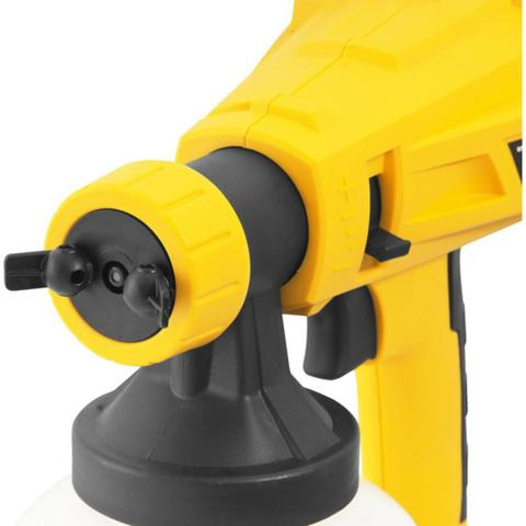 Imagem de Pistola de pintura pulverizadora elétrica 400 watts - PEV 400 (110V)