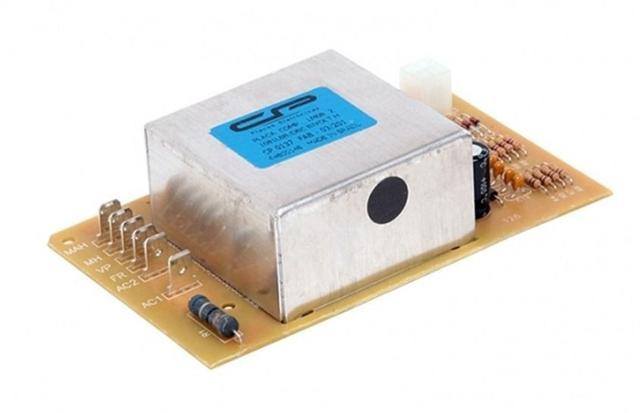 Imagem de Placa Compatível Máquina De Lavar Roupas Electrolux 8 Kg Lm08 Bivolt