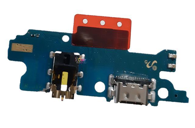Imagem de Placa Conector De Carga Compatível Celular M20 Sm M205f
