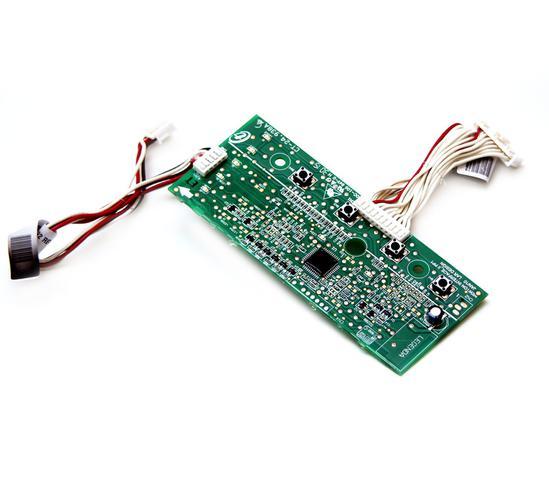 Imagem de Placa de Interface Bivolt para Máquina de Lavar Brastemp - W10474203