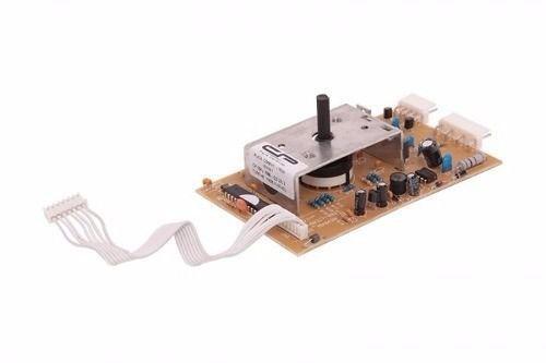 Imagem de Placa de Interface e Potencia Para máquina de lavar roupas Electrolux 9 Kg Turbo Economia Lte09