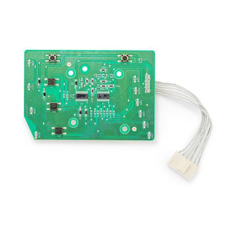 Imagem de Placa de Interface Lavadora Electrolux LTC10/LT12F/LT15F - Bivolt