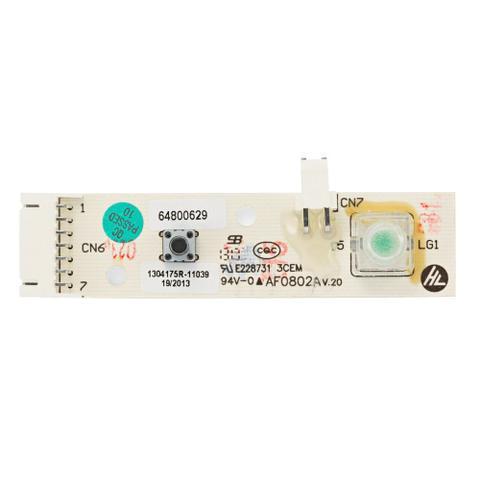 Imagem de Placa de Interface Lavadora Electrolux LTC60 - Bivolt