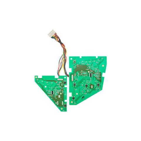 Imagem de Placa de Interface Lavadora Electrolux LTP12 - Bivolt
