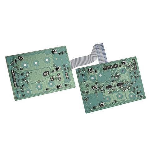 Imagem de Placa de Interface Lavadora LA15F LT12Q LUC10 Electrolux