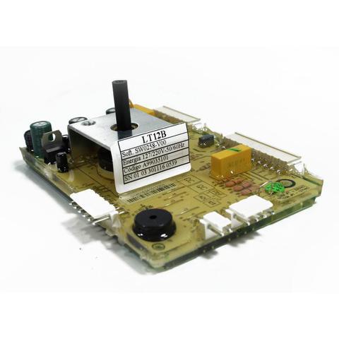 Imagem de Placa de Potência Lavadora Electrolux 12KG LT12B A99035101