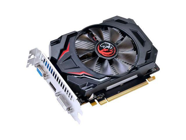 Imagem de Placa de Vídeo 2GB Pcyes 6570 DDR3 PJ657012802D3