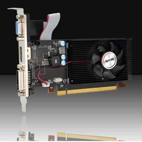 Imagem de Placa de Vídeo AFOX AMD Radeon R5 220 2GB DDR3 64 Bits