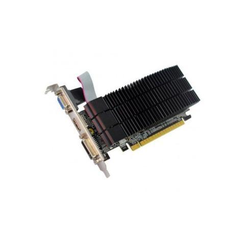 Imagem de Placa de Vídeo Afox GeForce GT 710 2GB GDDR3 64Bit AF710-2048D3L7