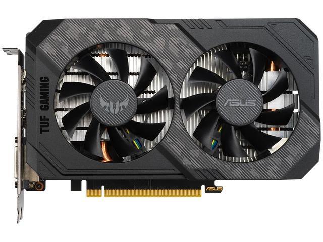 Imagem de Placa de Vídeo Asus GeForce GTX 1660 Super