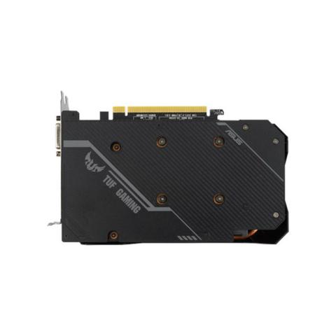 Imagem de Placa de Vídeo Asus TUF GeForce GTX 1660 Super OC 6GB GDDR6 192Bit TUF-GTX1660S-O6G-GAMING