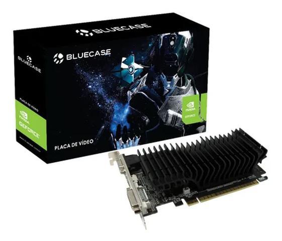 Placa de Vídeo Bluecase Gt 210 1gb Ddr3