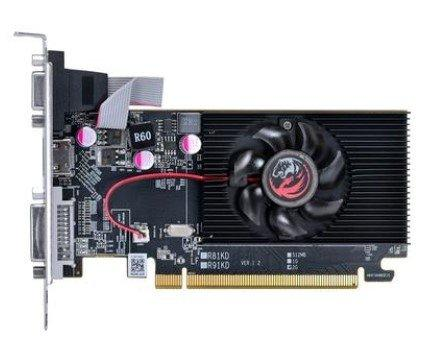 Placa de Vídeo PCYes Radeon R5 230 2GB DDR3 PW230R56402D3