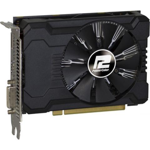 Imagem de Placa De Vídeo Powercolor Amd Radeon Red Dragon Rx550 4gb Gddr5 128 Bits - AXRX 550 4GBD5-DHA