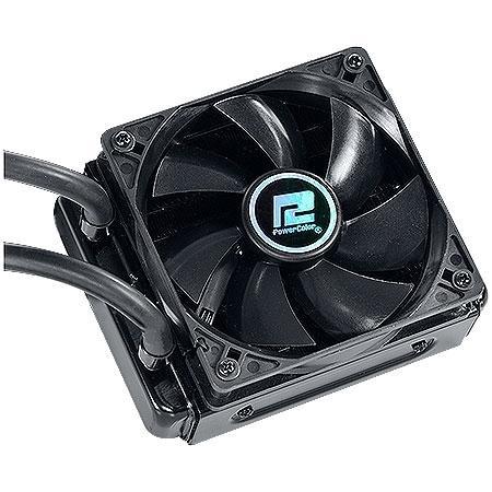 Placa De Video Radeon R9 295X2 8Gb Gddr5 R9295x28gb Power Color