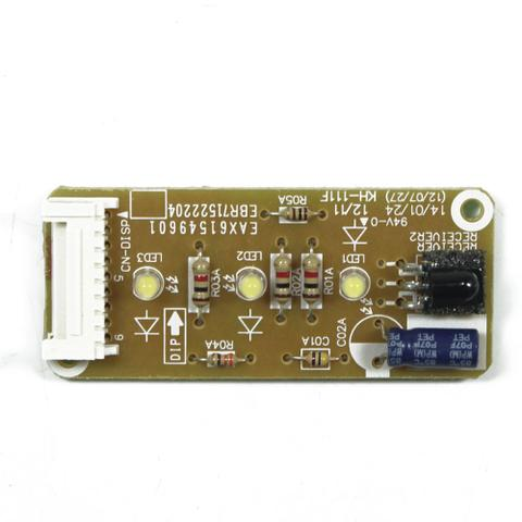 Imagem de Placa Display Ar Condicionado LG Evaporadora EBR71522204 original