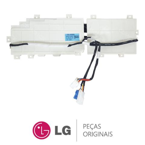Imagem de Placa Display / Interface 110V EBR67836630 Lava e Seca LG WD-1485AD, WD-C1485AD, WD-W1485AD