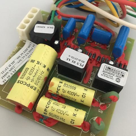 Imagem de Placa Eletrônica Controladora Hitachi HLD23732A