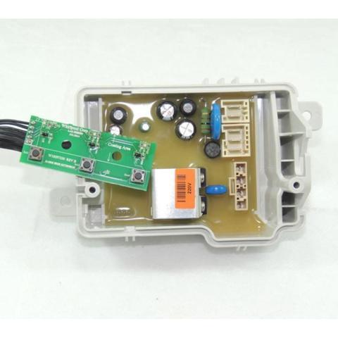 Imagem de Placa eletronica de potencia com interface lavadora consul 8 9 kg 127v w10818971