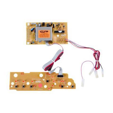 Imagem de Placa Eletrônica de Potência e Interface Compatível com Lavadora Brastemp BWC10AB  Bivolt