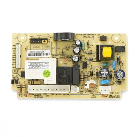 Imagem de Placa Eletrônica Geladeira Electrolux 64800637  Bivolt