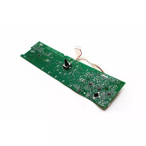 Imagem de Placa Eletrônica Interface Lavadora Brastemp Bivolt W10540663
