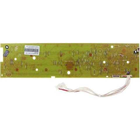 Imagem de Placa eletronica interface lavadora brastemp w10540663 ative