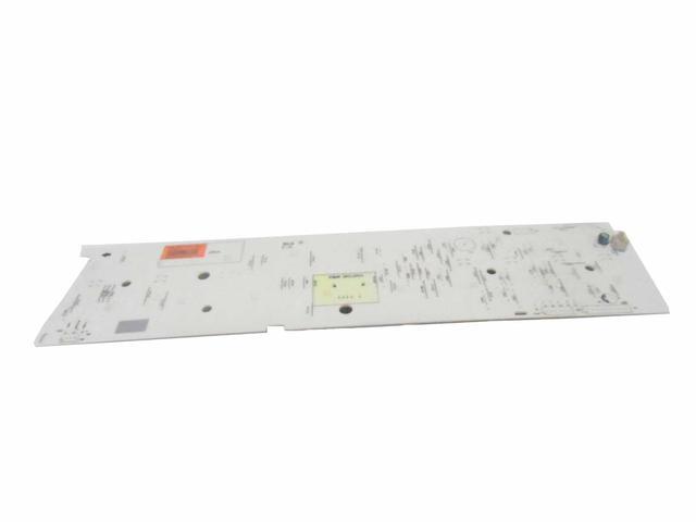 Imagem de Placa Eletrônica Interface Lavadora Brastemp W10711361