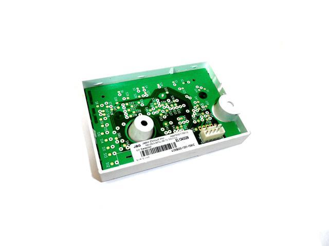 Imagem de Placa eletrônica interface lavadora electrolux 34556500