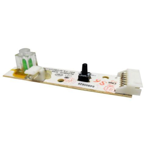 Imagem de Placa eletrônica interface lavadora electrolux 64800629