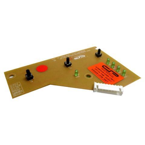 Imagem de Placa Eletrônica Interface Lavadora Electrolux/C.P