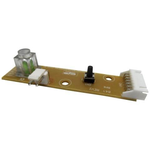 Imagem de Placa eletrônica interface lavadora eletrolux cp.