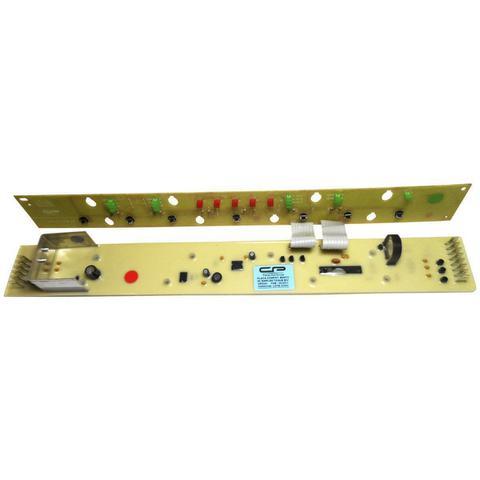 Imagem de Placa Eletrônica Potência e Interface Lavadora Brastemp 5Kg
