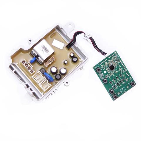 Imagem de Placa eletronica potencia e interface lavadora brastemp 9 kg