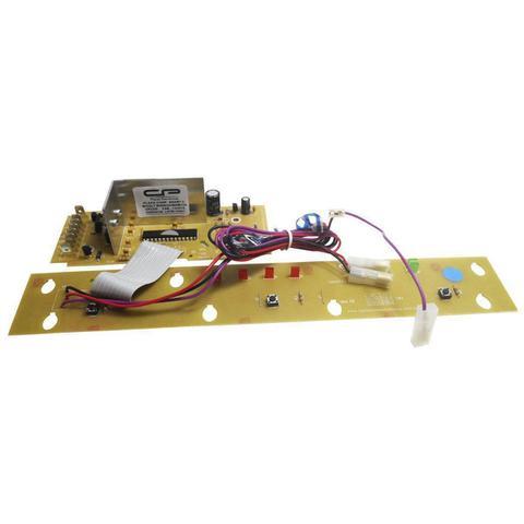 Imagem de Placa eletrônica potência/interface lavadora smart ii bivolt c.p