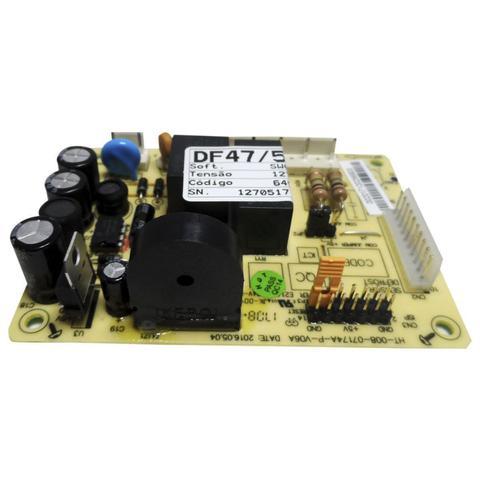 Imagem de Placa eletrônica potência refrigerador electrolux bivolt 64500437